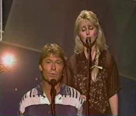 Connie & John Tonight Show