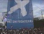 Juanes' Paz Sin Fronteras