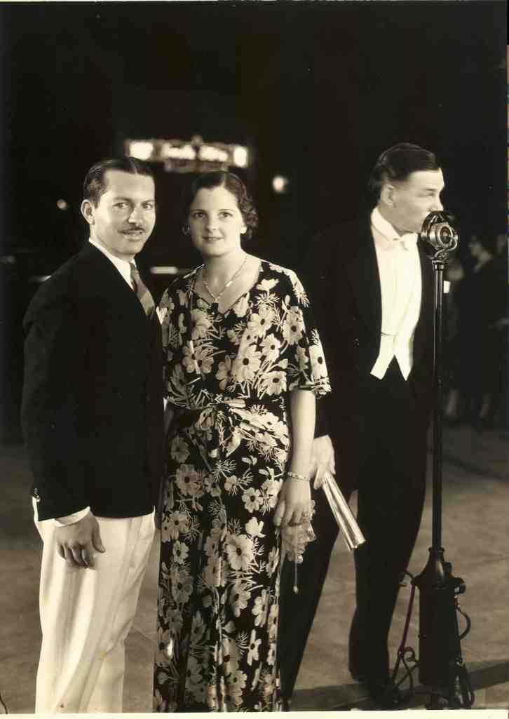 Elmer & Isabelle Fryer