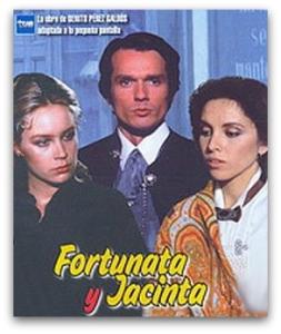 Fortunata y Jacinta Pic