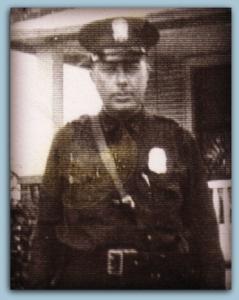Glade Reeder Police Officer