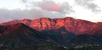 Topa Sunset